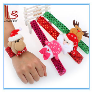 Christmas Santa Claus Children Gift Hand Bands pictures & photos