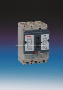 Slm2 Series Moulded Case Circuit Breaker MCCB pictures & photos