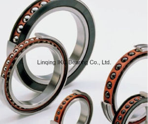 B71902e B71902-E-T-P4s-UL Spindle Angular Contact Ball Bearing B71908-E-T-P4s-UL pictures & photos