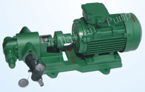 Large Output KCB55 Gear Pump