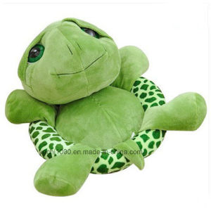 Plush Sea Animal Stuffed Turtle Kids Toy pictures & photos