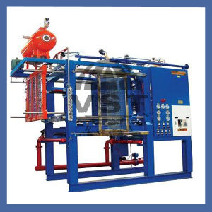 EPS Foam Making Machine pictures & photos