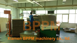 China Automatic Lifter for Creasing Machine - China Lifter for ...
