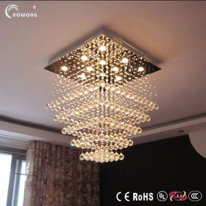 China Indian Hot Sale Pyramid Crystal Chandelier Ceiling Lighting - Chandelier crystals wholesale india