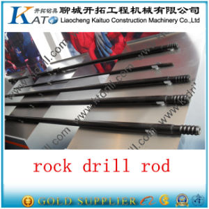 Rock Extention Drilling Rod T51 T45 T38 (3050mm 3660mm 4270mm) Length pictures & photos