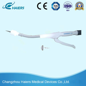 Abdominal Surgical Circular Stapler with Adjust Closure Height pictures & photos