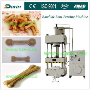 Rawhide Bone Dog Chew Bone Pressing Machine