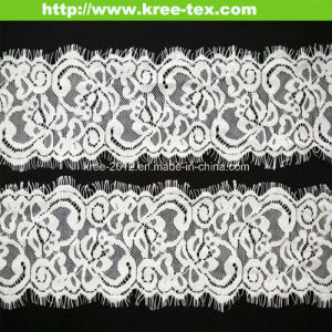 Nylon Eyelash Lace