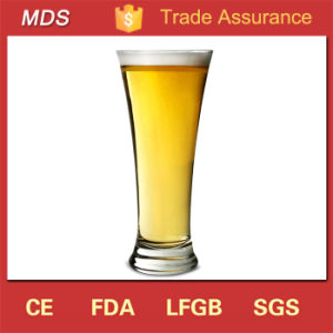 Hot Selling Cheap Personalized Empty 330ml Beer Glass
