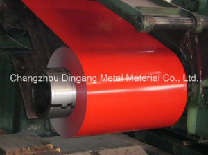 Prepainted Steel Coil for Buildings and Construction pictures & photos