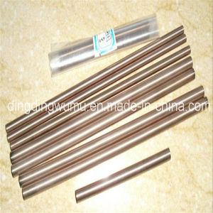 Tungsten Carbide Wnicu Alloy Rod From China pictures & photos