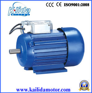 2.2kw Single Phase Pump Capacitor Start Electric Motor pictures & photos