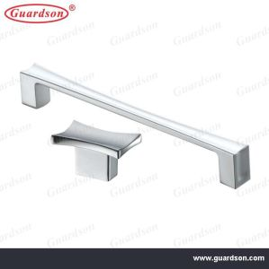 Furniture Handle Cabinet Pull and Knob Zinc Alloy (800525) pictures & photos