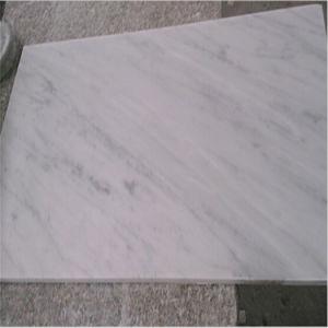 Carrara White Home Marble Floor Design Pattern Tile
