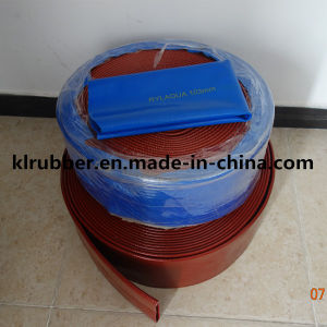PVC High Pressure Lay Flat Hose pictures & photos