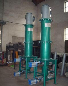 New Upflow Pressure Screen for Pulping Paper Machine Line pictures & photos
