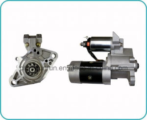 Starter Motor 12V 2.0kw 9t for Mitsubishi 4dr7 (M2T61771) pictures & photos