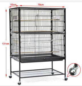 Manufacturer of Large Bird Cage pictures & photos