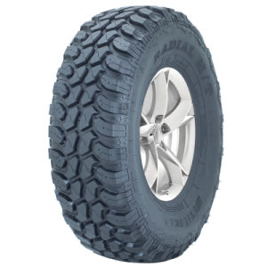 Westlake and Goodride Brand SUV Tires (SL366)