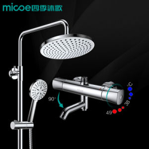 Thermostatic Mixer Shower Suit