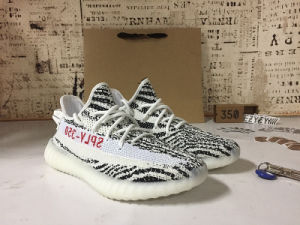 5e6ab2295a9dc Originals Yeezy 350 Boost V2 Beluga Sply-350 Black White Black Peach Men  Women Running