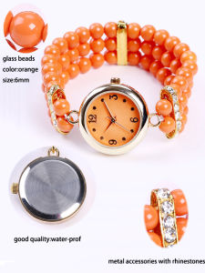 2015 Hot Sale Watch High Quality Watch for Lady pictures & photos