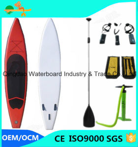 Hot Sale Water Sport Inflatable Stand up Sup Paddleboard