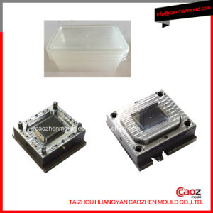 500ml Rectangular/Disposable Thin Wall Container Mould
