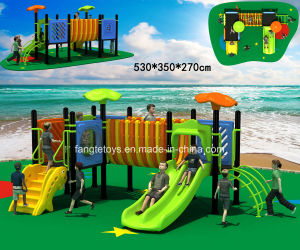 Outdoor Playground Equipment FF-PP211