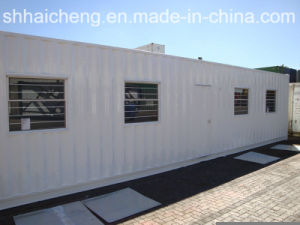 Modified Container House for Office Room Using (shs-mc-office001) pictures & photos