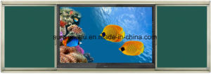 65inch 75inch Touch Screen Panel with PC for Education Large Size pictures & photos