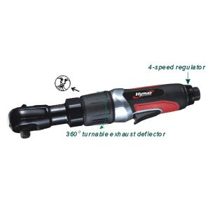 Pneumatic Tool 1/2′′ Air Ratchet Wrench pictures & photos