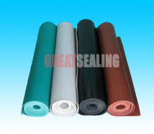 High Quality Rubber Sheet (food grade)