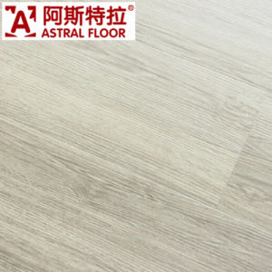 Glueless Waterproof WPC Flooring pictures & photos