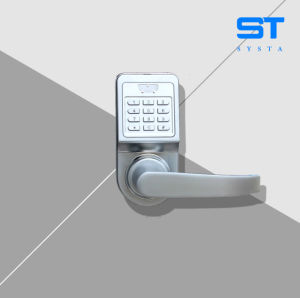 Electronic Hotel Lock with Password Sr53