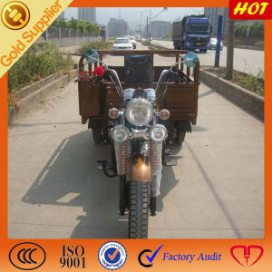 150cc Lifan Engine Three Wheel Motorcycles pictures & photos