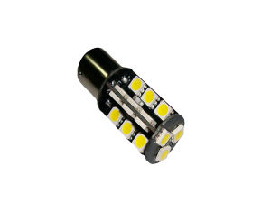 LED 1156 27SMD Canbus LED S25 Car Bulbs pictures & photos