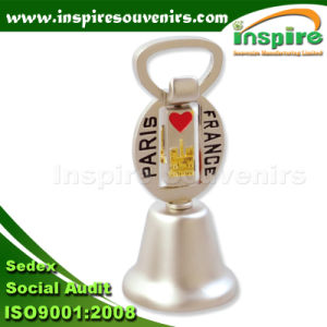 France Customized Dinner Bell with Spinner (dB903) pictures & photos