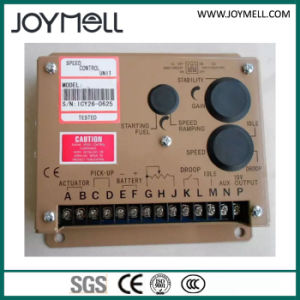 Hot Sold Diesel Generator Speed Controller 0-5A pictures & photos