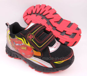 Sports Shoes for Boys with Lights