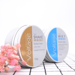 Voltage Free Shake Hair Rubber Style pictures & photos