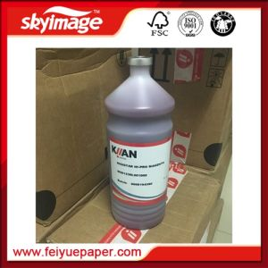 Original Kiian Ink with High Transfer Rate for Polyester, Spandex and Lycra pictures & photos