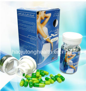 Hot Sale Natural Max Weight Loss Health Product Slimming Capsule pictures & photos