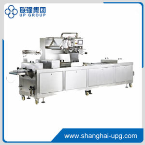 Automatic Stretch Film Vacuum Packaging Machine pictures & photos