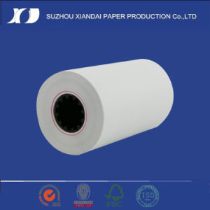 Hot Sale 80mm*80mm Cash Register Paper Roll pictures & photos