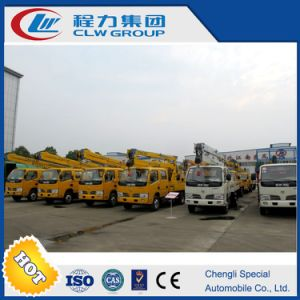Dongfeng Duolika 18m Aerial Working Platform Truck pictures & photos
