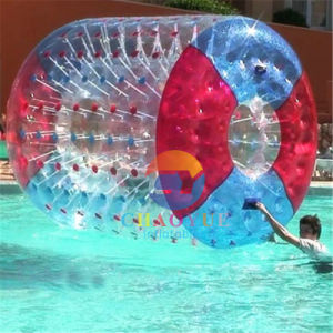 Commercial Zorb Water Walking Roller Ball for Pool pictures & photos