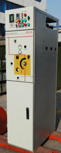 Hsiv Type Solid Insulated Electrical Switchgear pictures & photos