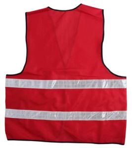 professional High Light Safety Reflective Vest pictures & photos