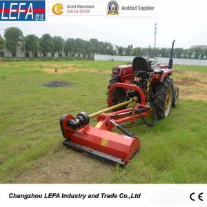 Tractor Driven Grass Weed Cutting Machine Flail Mower Efdl105 pictures & photos